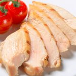 Grams of Protein in Chicken Breast