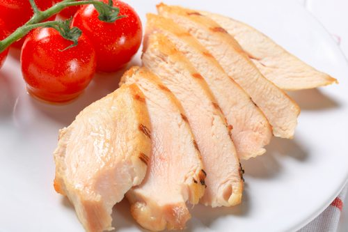 Grams Of Protein In Chicken Breast Barndad Innovative Nutrition