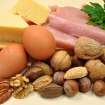 Protein and Fiber Benefits
